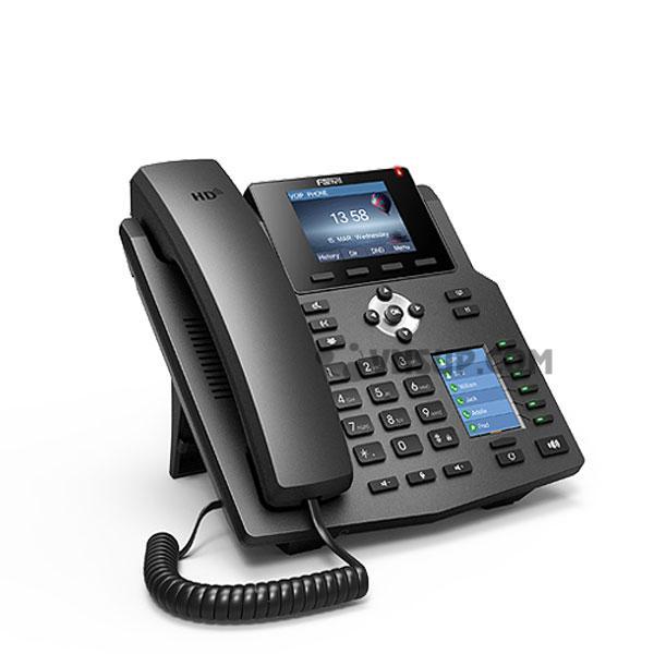 Điện thoại IP Fanvil X4G