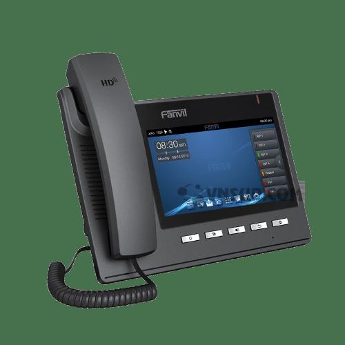 điện thoại android, điện thoại ip c400, điện thoại ip cho doanh nghiệp