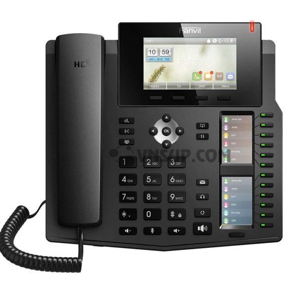 điện thoại ip phone, điện thoại fanvil