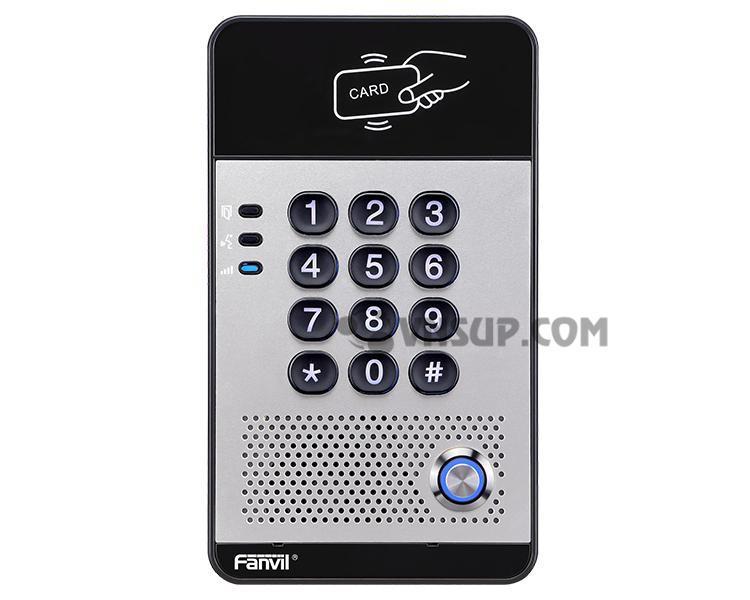 thiết bị an ninh, điện thoại chuông cửa, chất lượng cao, giá tốt