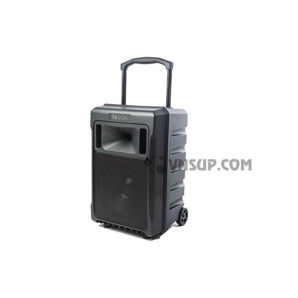 Tăng âm xách tay TOA WA-Z110SD-AS