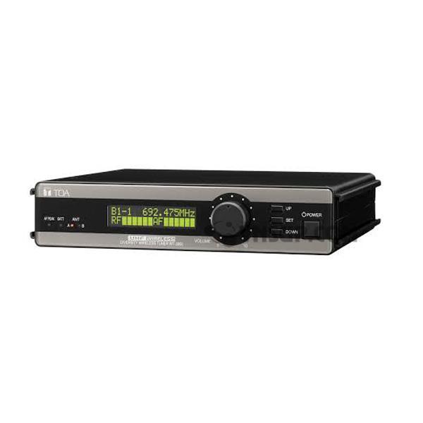 Bộ thu không dây UHF để bàn WT-5800