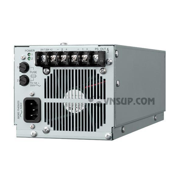 Bộ cấp nguồn VX-200PS