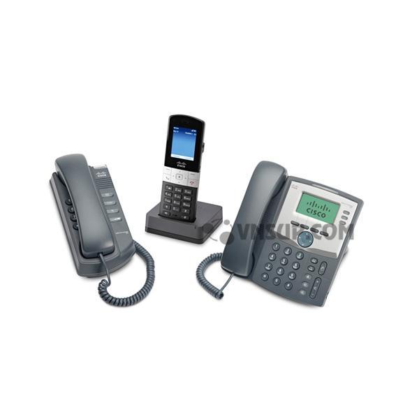 Điện thoại IP Cisco SPA301-G1