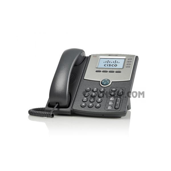 Điện thoại IP 4 dòng Cisco SPA514G