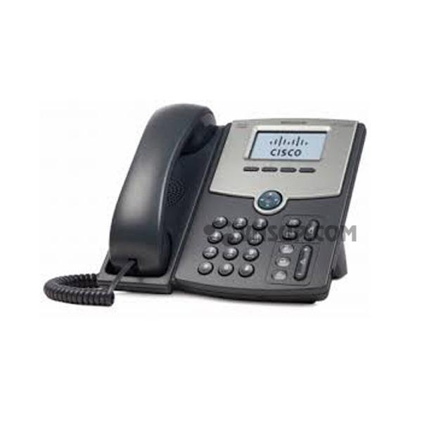 Điện thoại Cisco SPA521G