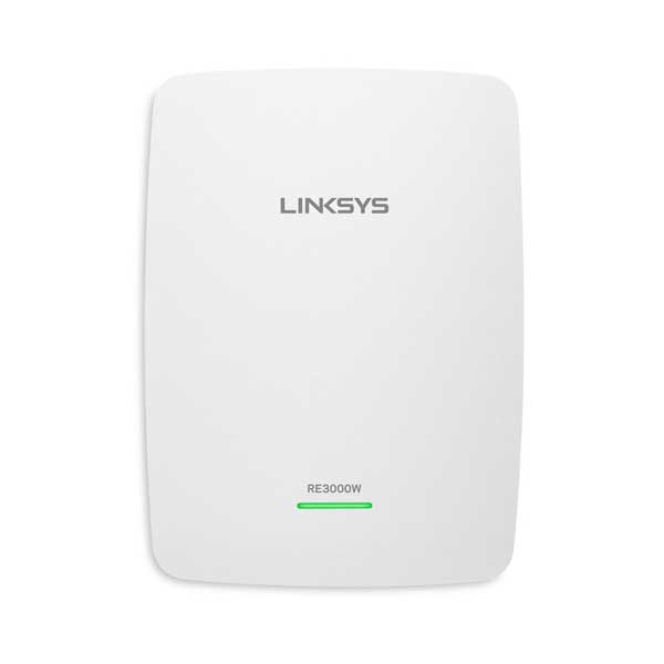 Router Wifi Mesh Linksys RE3000W