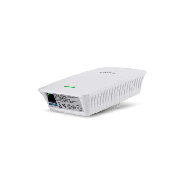 Router Wifi Mesh Linksys RE4100W