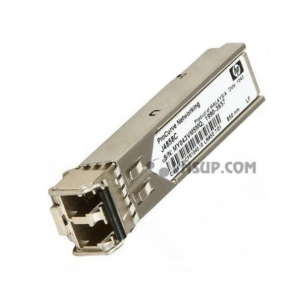 Máy thu phát HP X121 1G SFP LC SX J4858C