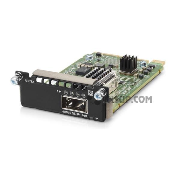 Module HP 3810M JL078A