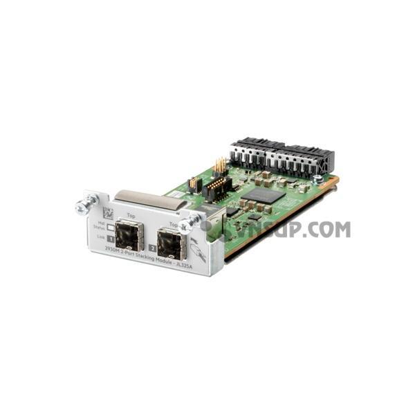 Module HPE Aruba JL325A
