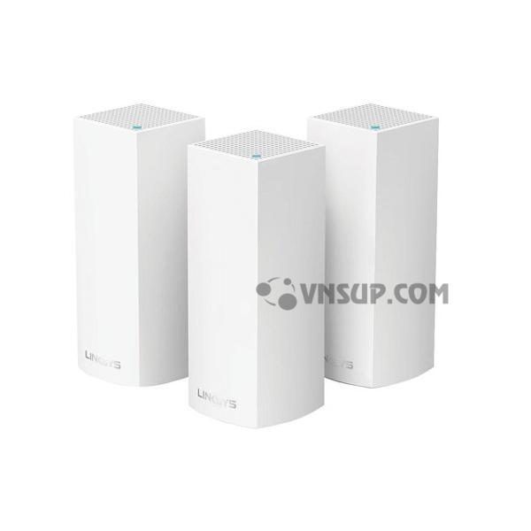 Router Wifi Mesh Linksys WHW0303