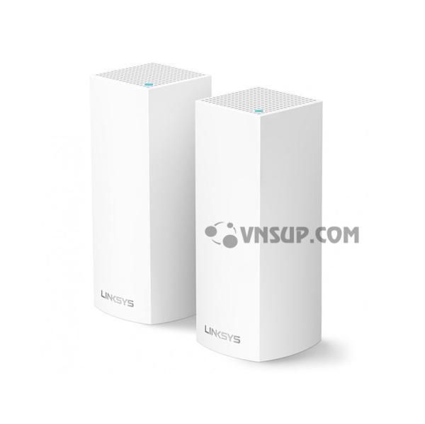 Router Wifi Mesh Linksys WHW0302