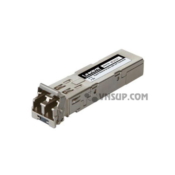 Bộ thu phát SFP Gigabit GB Mini-GBIC Cisco MGBLH1