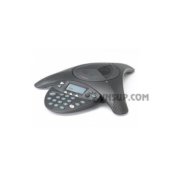Điện thoại hội nghị Polycom SoundStation2 Duo