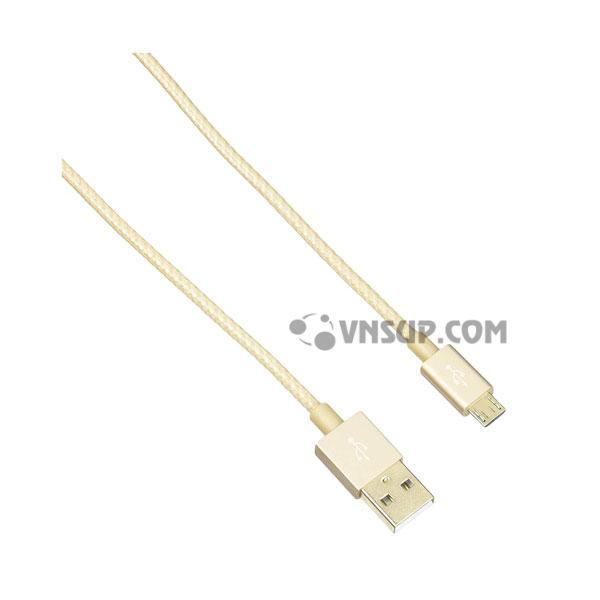 Cáp Micro USB Belkin F2CU021bt04-BLK