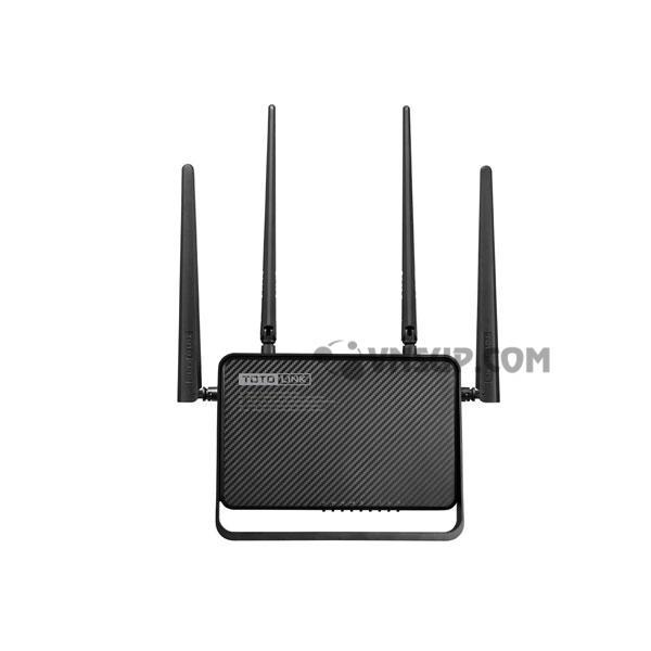 Router Wifi chuẩn AC A3000RU