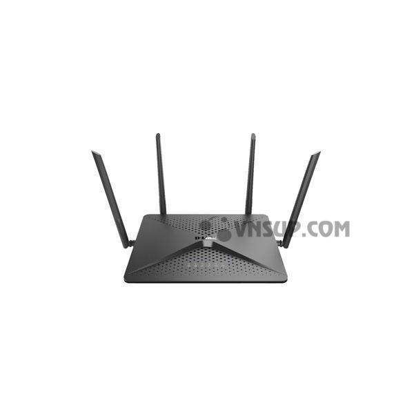 Wi-Fi Router D-Link DIR-878