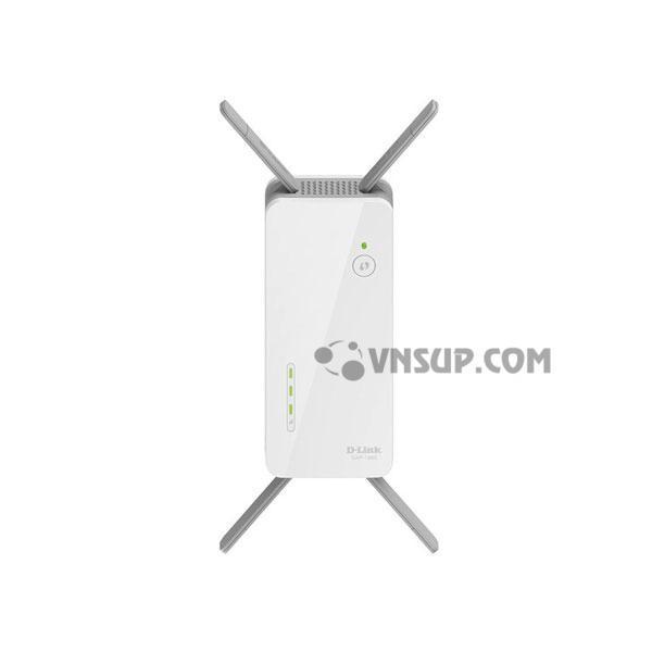 Bộ mở rộng phạm vi Wi-Fi băng tần kép DAP-1860