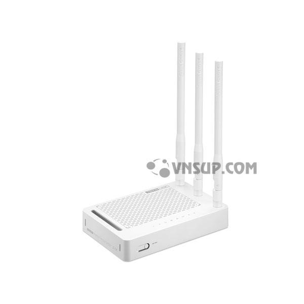 Router Wi-Fi chuẩn N 300Mbps N302R+