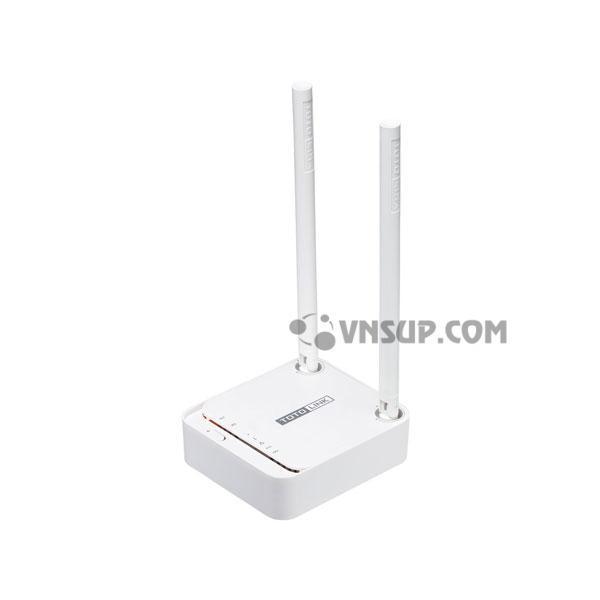 Router Wi-Fi chuẩn N 300Mbps N200RE V3