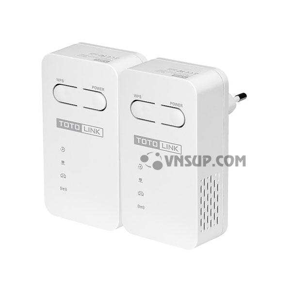 Router Wifi ToToLink PLW350KIT