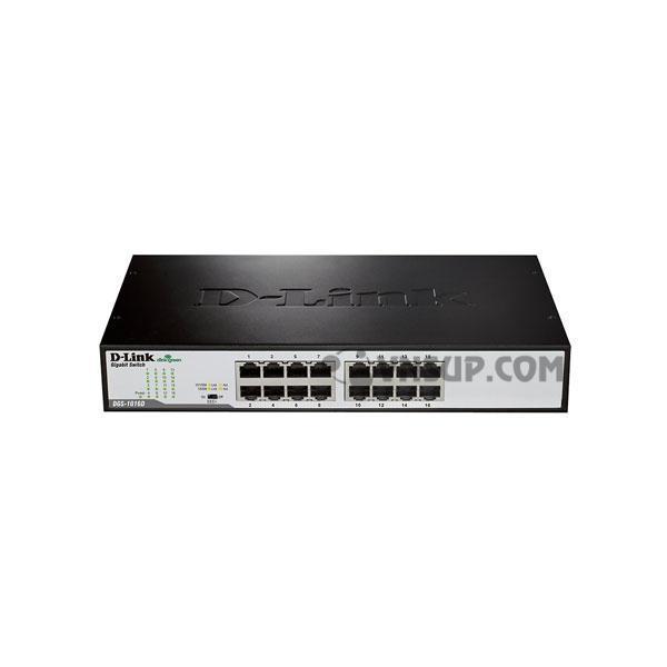 Switch Dlink DGS-1016C 16-Port