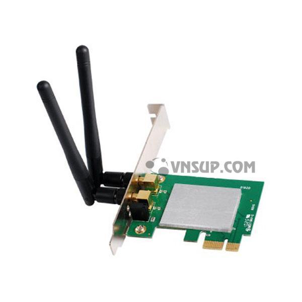 Card mạng không dây PCI- E chuẩn N N300PE