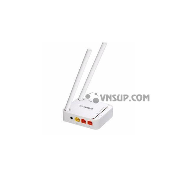 Bộ phát wifi Totolink A3 AC1200Mbps
