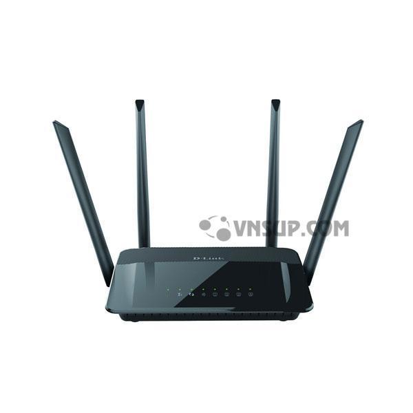 Bộ phát wifi Dlink DIR-842 AC1200Mbps
