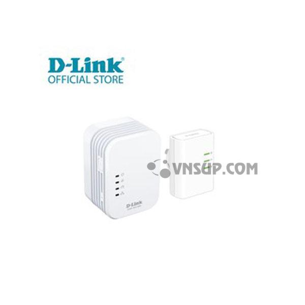 Wifi Powerline AV D-Link DHP-W311AV