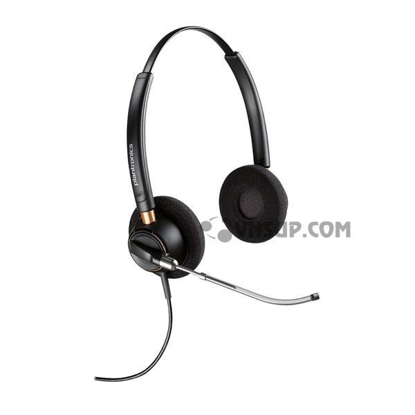 Tai nghe Plantronic EncorePro HW520V