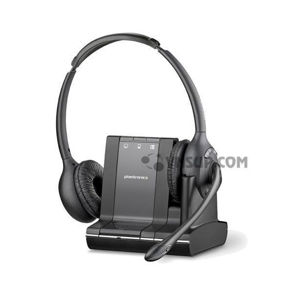 Tai nghe chuyên dụng không dây Plantronics W720