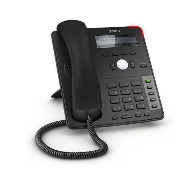 Điện thoại IP Snom D712