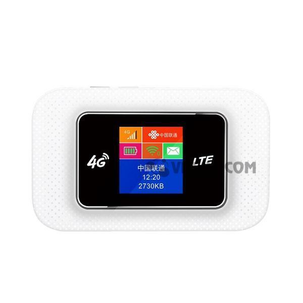 Wi-fi di động 4G LTE MF180L