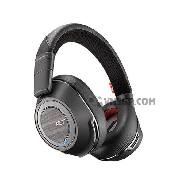 Tai nghe Plantronics Voyager B8200 USB-C - Màu đen