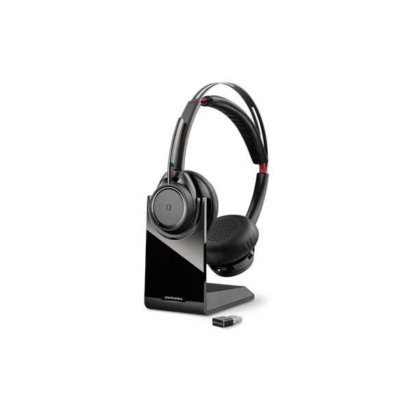Tai nghe Plantronic Voyager Focus UC B825 USB-C