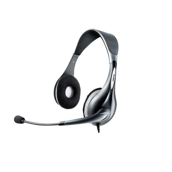 Tai nghe Jabra UC Voice 150 Duo