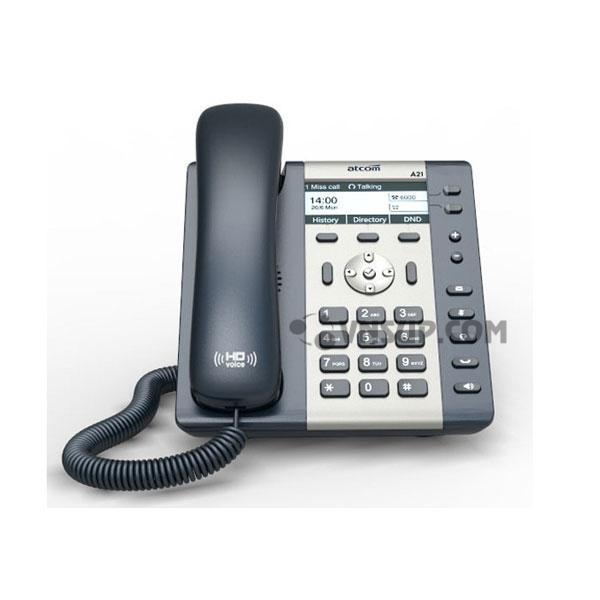 Điện thoại IP ATCOM A21