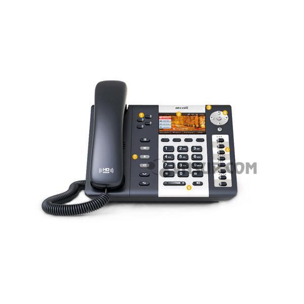 Điện thoại IP ATCOM A48WAC