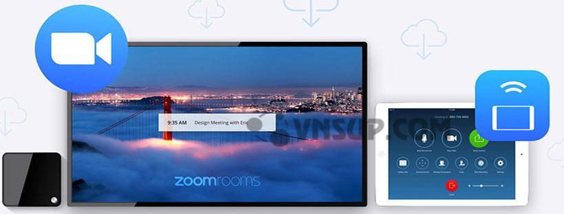 Ngọc Thiên - Đại lý cung cấp phần mềm zoom meeting