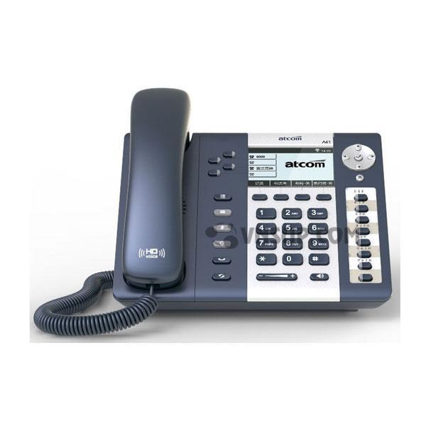 Điện thoại IP ATCOM A41W