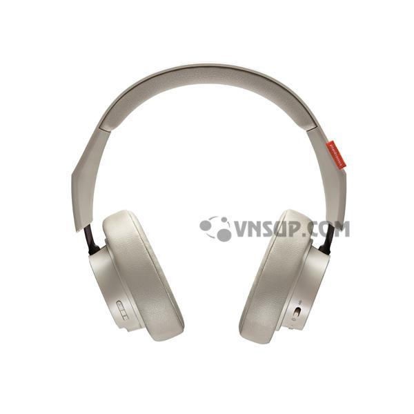 Tai nghe plantronics BackBeat GO 600 - Màu trắng