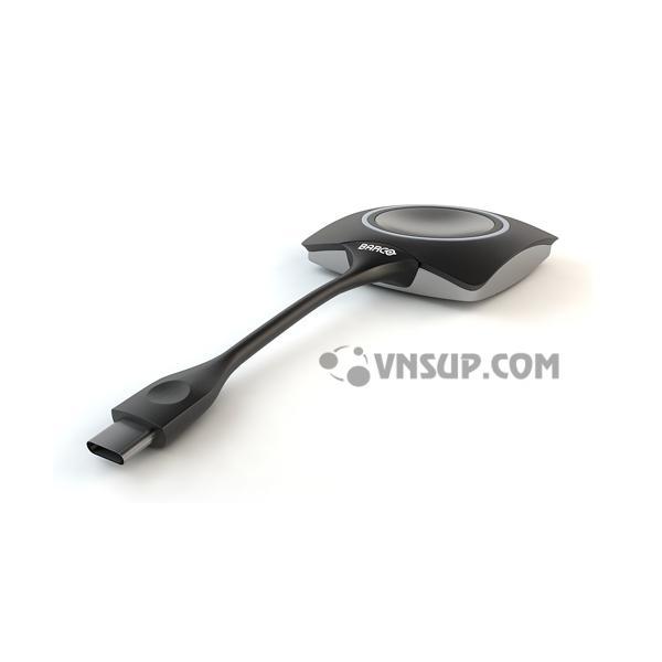 Nút ClickShare USB-C không dây
