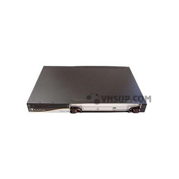 Gateway AudioCodes Mediant 2000 8E1/T1 M2K-D4