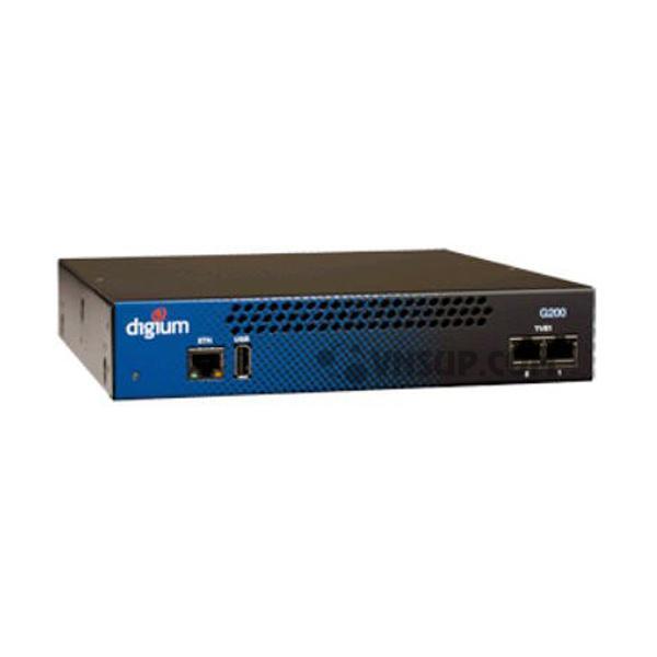 Gateway Digium G200 Dual T1/E1/PRI