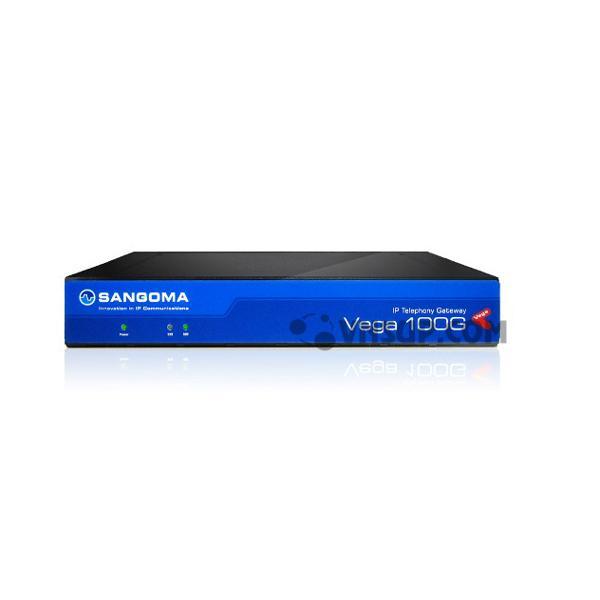 Gateway Sangoma Vega 100G