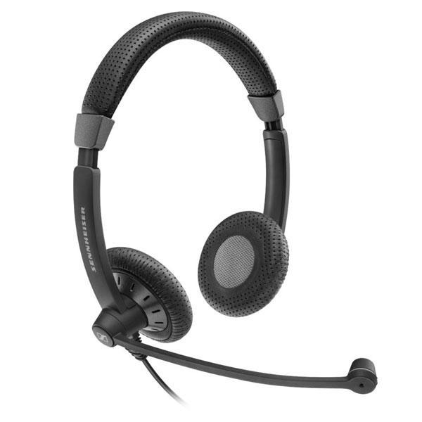 Tai nghe Sennheiser SC 75 USB CTRL