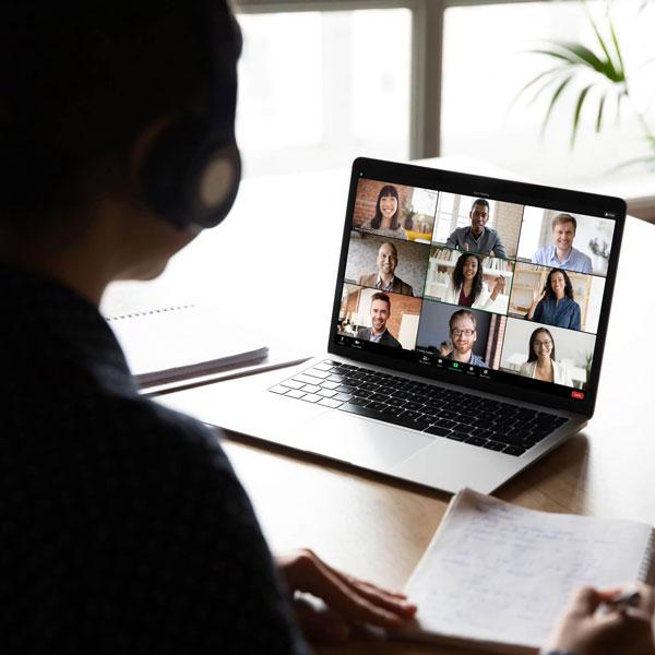 Bản quyền Zoom Pro [Gói 2năm] - Phần mềm họp hội nghị chuyên nghiệp