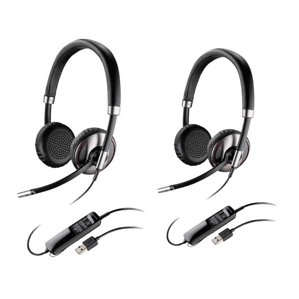 Tai nghe Bluetooth Plantronics Blackwire 720-M